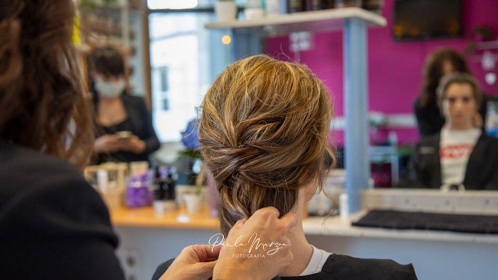 Garçon estilismo - la peluquería emocional