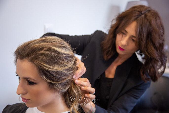 Garçon Estilismo, cuidado personalizado para tu cabello y tu piel Tu salón de confianza que te hará brillar por fuera y por dentro. ¡No podrías estar en mejores manos para tu gran día!